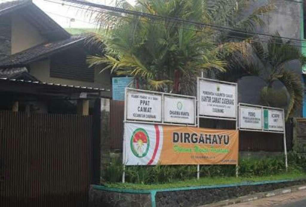 MATBECI Desak Polda Jabar Tuntaskan Penanganan Kasus Dugaan Markup Pengadaan Lahan Kantor Kecamatan