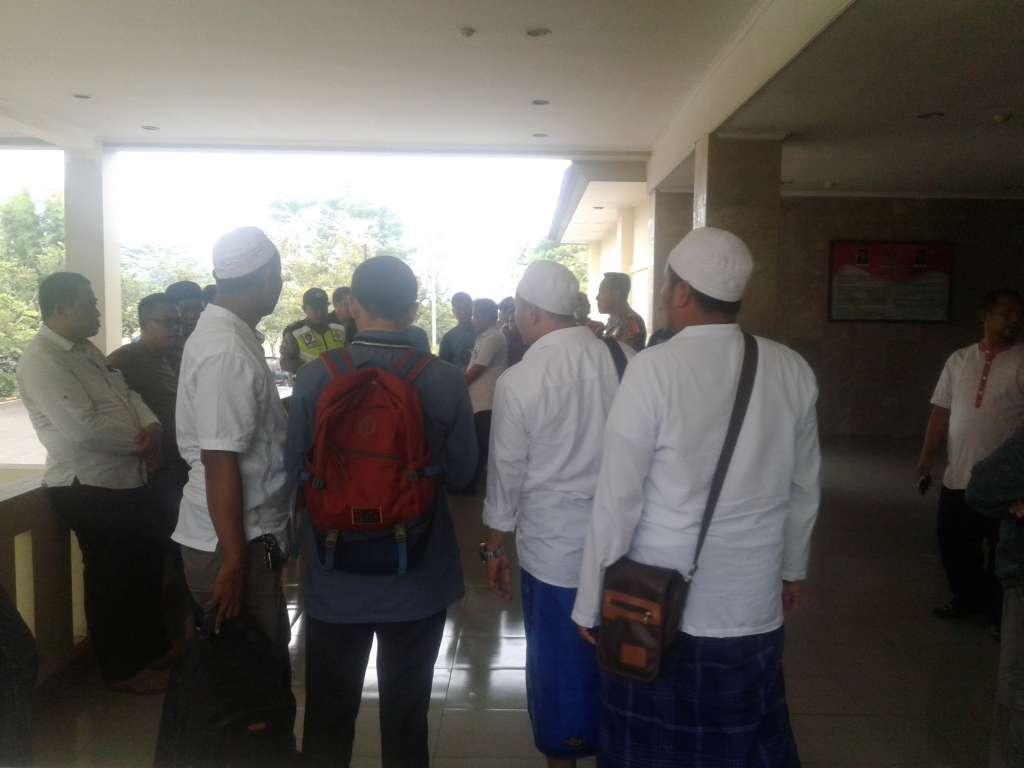 Audensi Petani KJA di Sambut Baik DPRD Cianjur