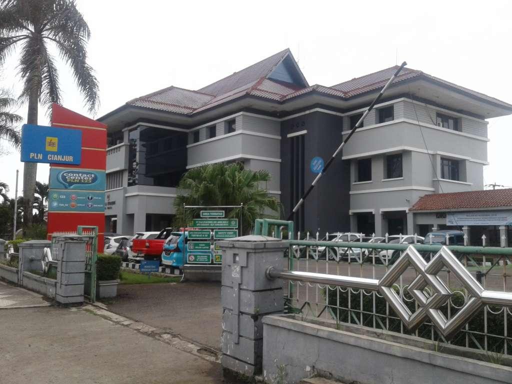 Ini Jawaban PLN APJ, Soal Listrik Padam di Cianjur Selatan