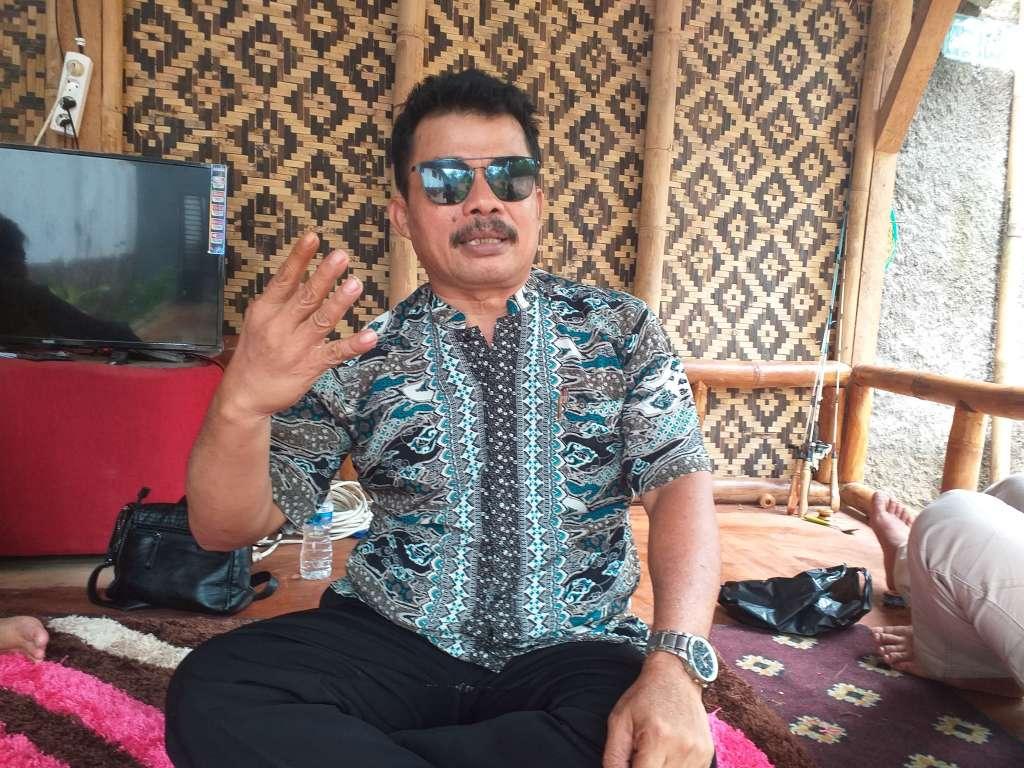 Ketua Timses Klaim, Suara Hadi Sutrisno Sesuai Target Menang di Tiap TPS