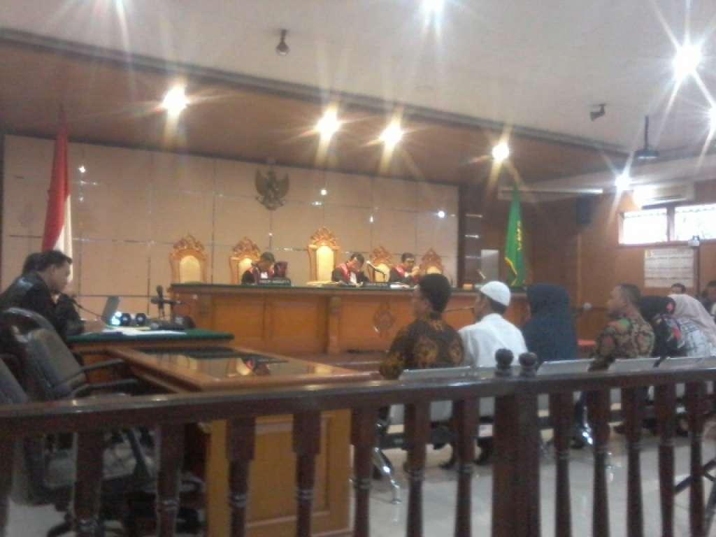 Mangkir di Persidangan Kasus Korupsi DAK Cianjur, JPU Bakal Panggil Lagi Politisi AB dan Mertua IRM