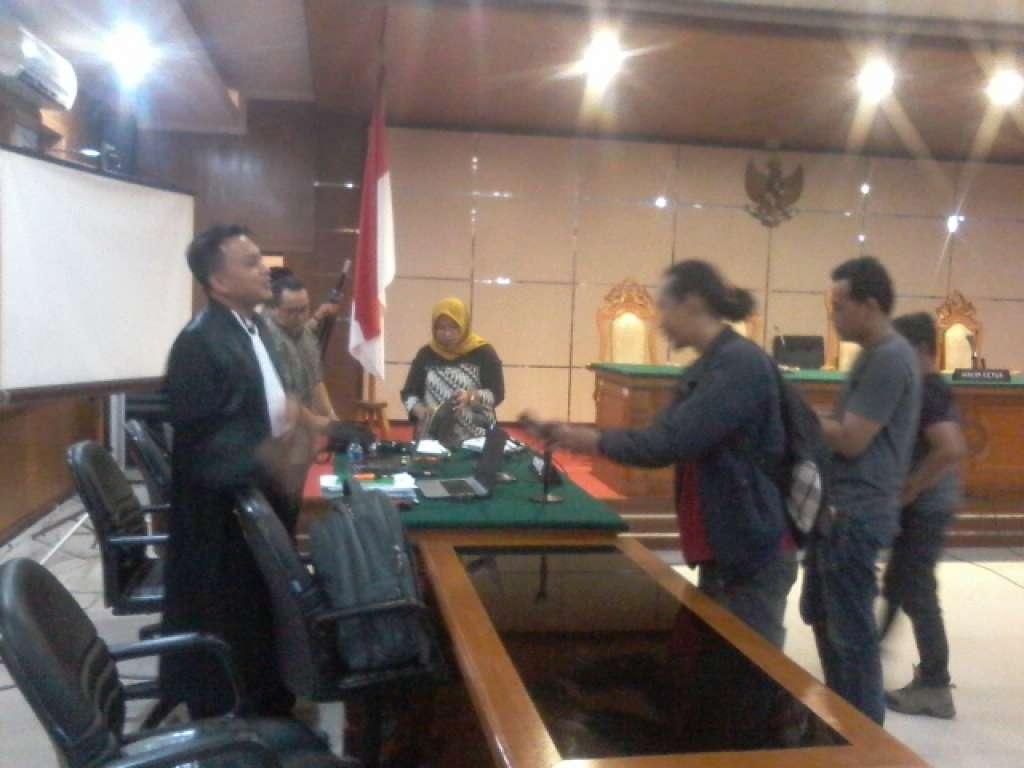TMS Disebut Dalam sidang Korupsi DAK Cianjur, Jaksa KPK Tegaskan Tak Akan Memanggil