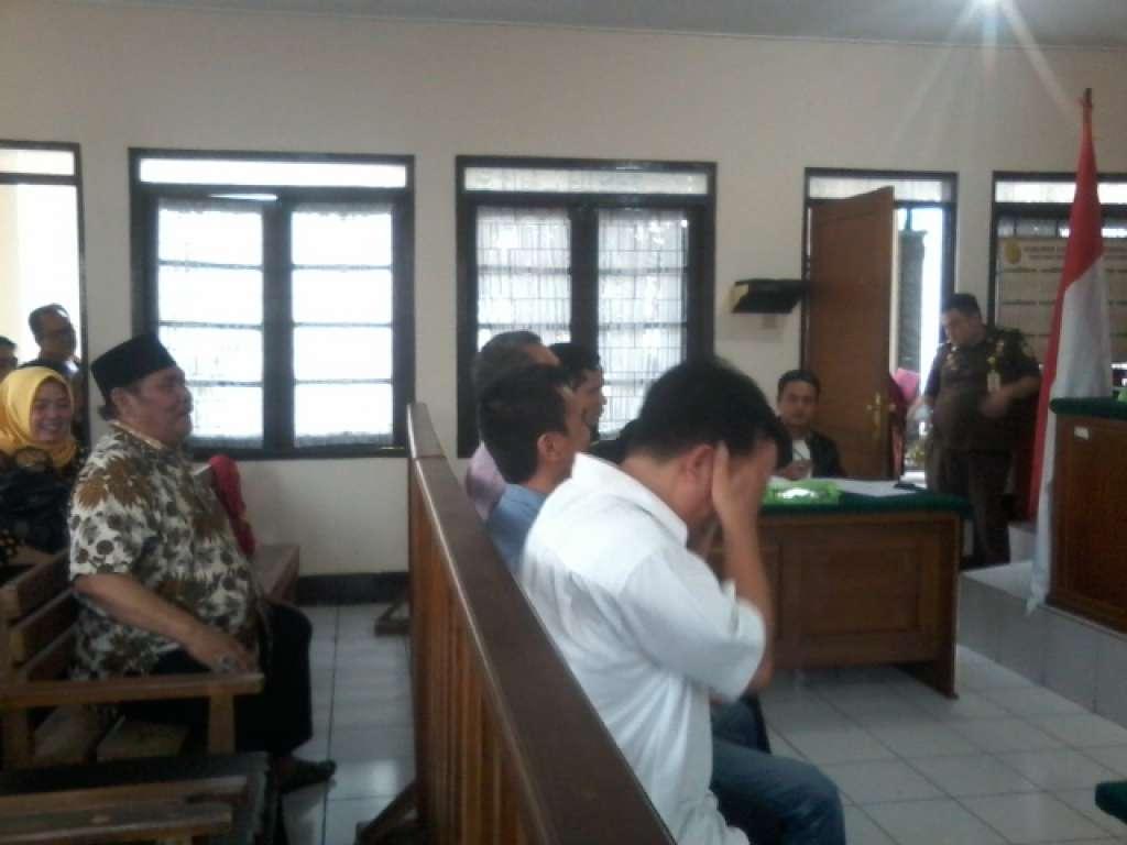 "DPC Gerindra Cianjur ""Digeboy"" Kasus Ijazah Palsu, Bakal Ada Tersangka Baru?"