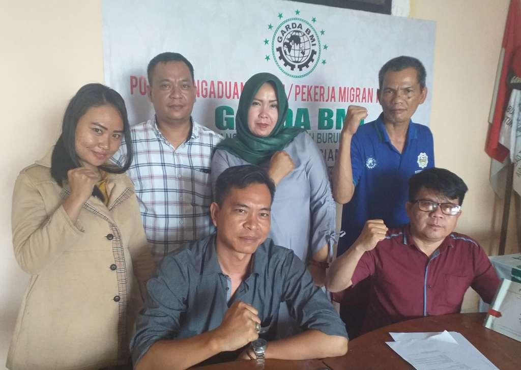 """""""GARDA BMI"""" Pengiriman TKI Ilegal Diduga Masih Marak Terjadi di Kabupaten Cianjur"""