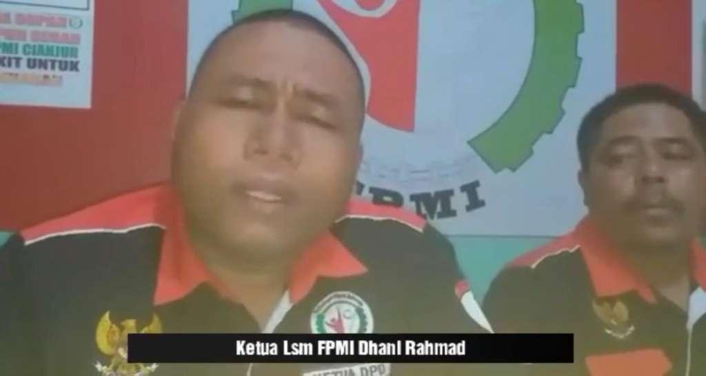 "LSM FPMI"" Siap Usut Tuntas Atas Meninggalnya PMI di Malaysia"