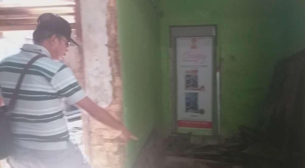 Polisi Temukan 34 Pasang Plat Nomor, Saat Penggeledahan Rumah Residivis Curanmor