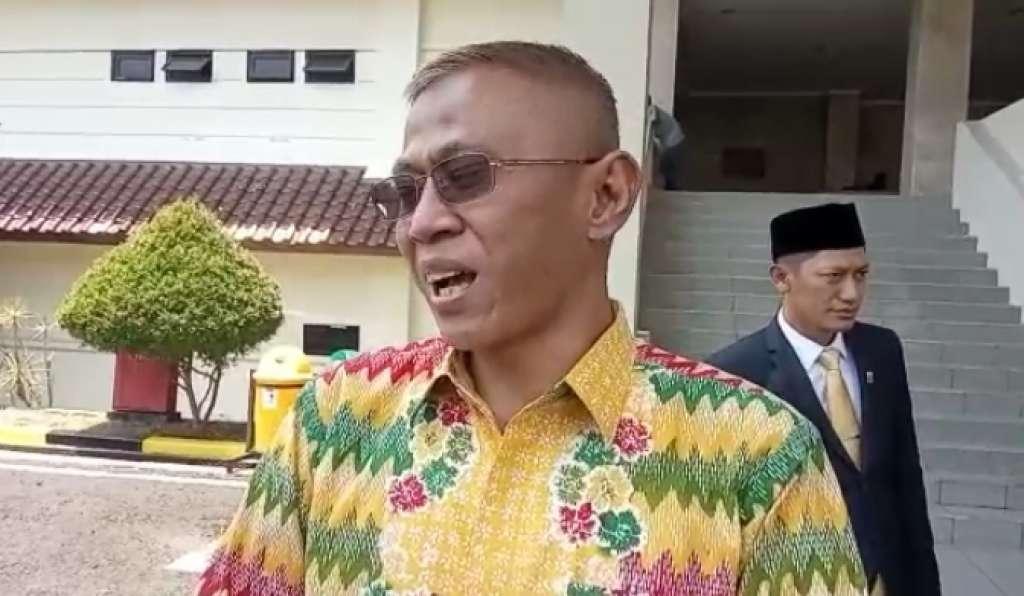 Golkar Belum Pastikan Soal Balon Cabub Cianjur, Tb Mulyana Masih Proses Tahapan DPP
