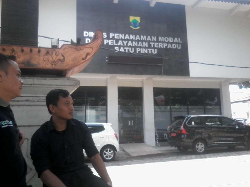 Jelang Pelantikan Pejabat Ada KPK ke Cianjur,  OTT Pejabat?