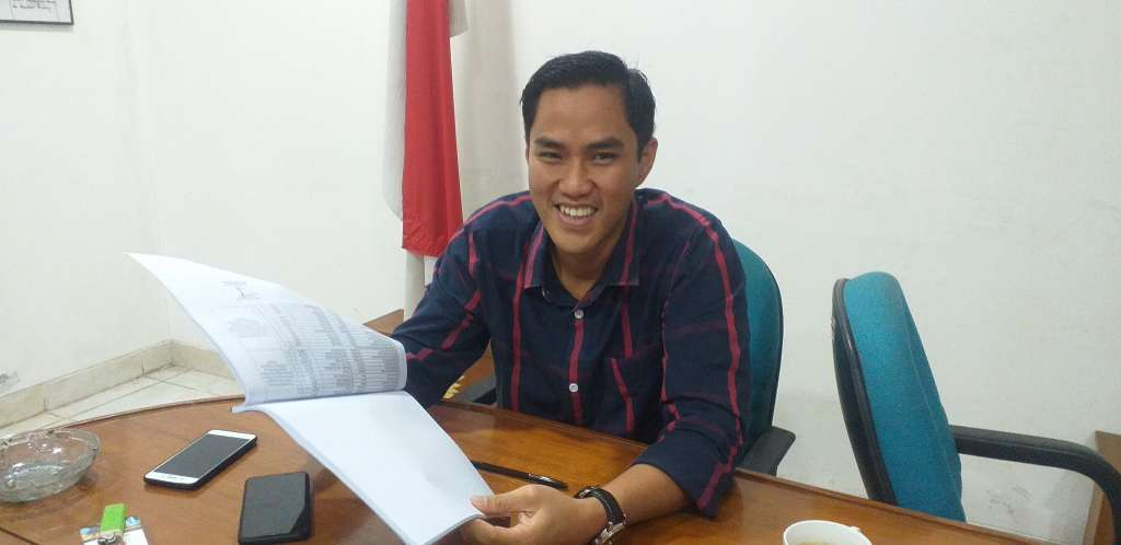 Komisi D Hari Ini, Layangkan Surat Panggilan Ke PT Fasic Indonesia