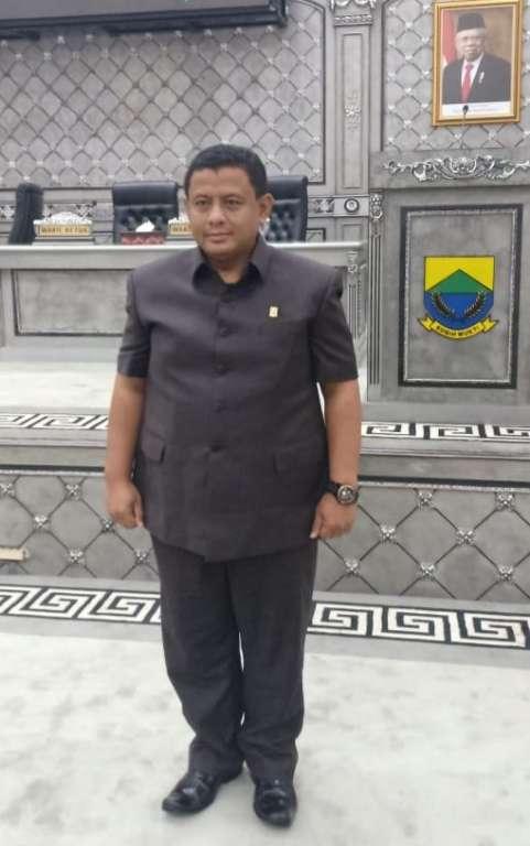 Hadapi Corona di Cianjur, Fraksi Gerindra Siap Potong Gaji dan Desak Plt Bupati