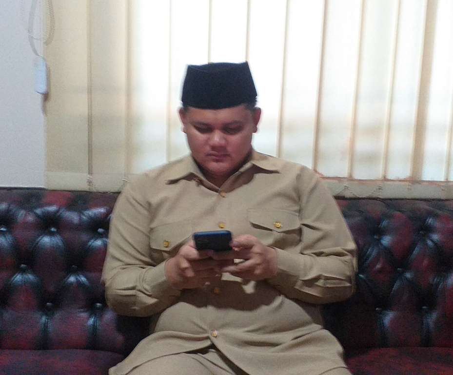 Hari ini Ganjar Dipanggil DPP Partai Gerindra, Bisa Jadi Ganjar  Maju di Pilkada Cianjur