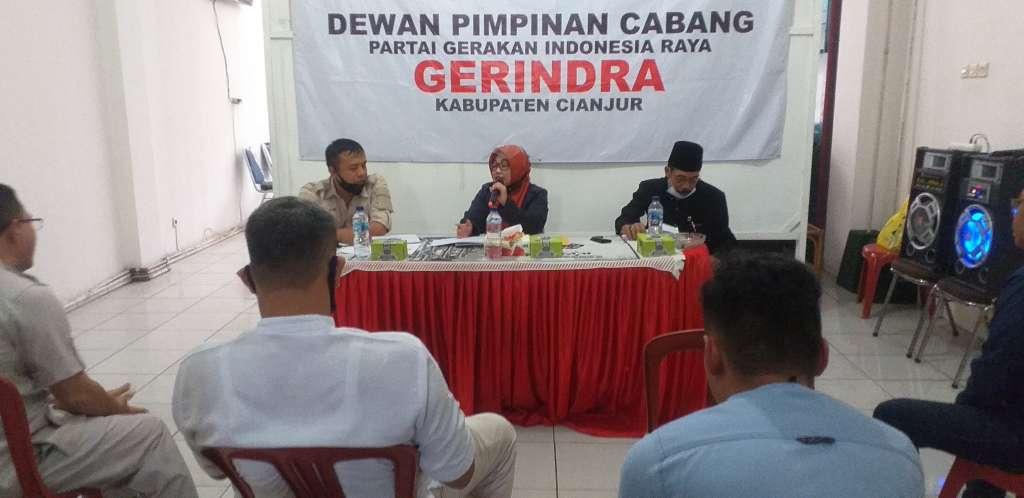 KPU : 4 September Memasuki Tahapan Pendaftaran Bapaslon Bupati Cianjur