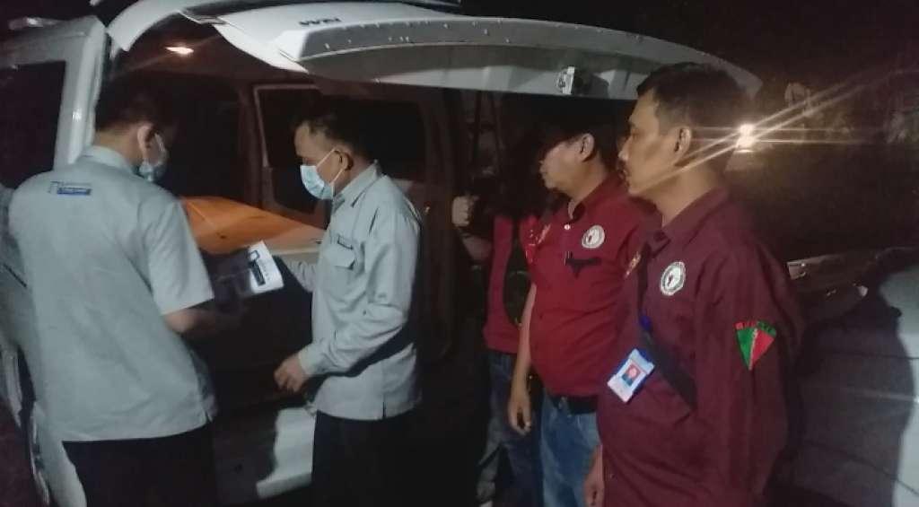 1 Jenazah PMI Asal Cianjur Selatan, Hari Ini Akan Tiba di Rumah Duka