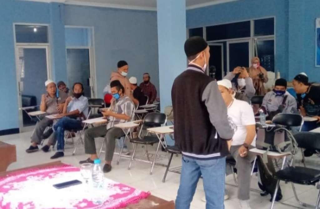 KPUD Cianjur Klaim Sosialisasinya Sentuh 99 Persen Masyarakat