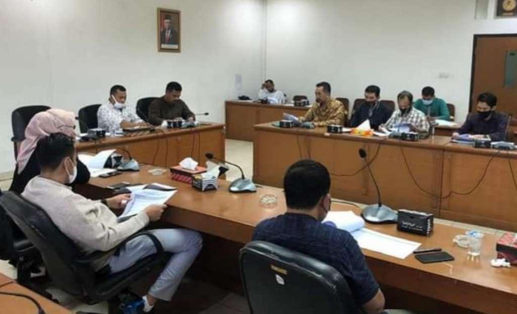 Dewan Pertanyakan Soal Rencana Pembangunan BLK TKI, Disnaker Dana Sudah Dikembalikan