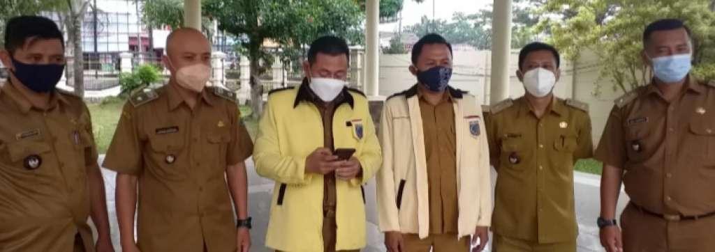 APDESI Cianjur, Ajak Masyarakat di Desa Untuk Bersedia di Vaksin