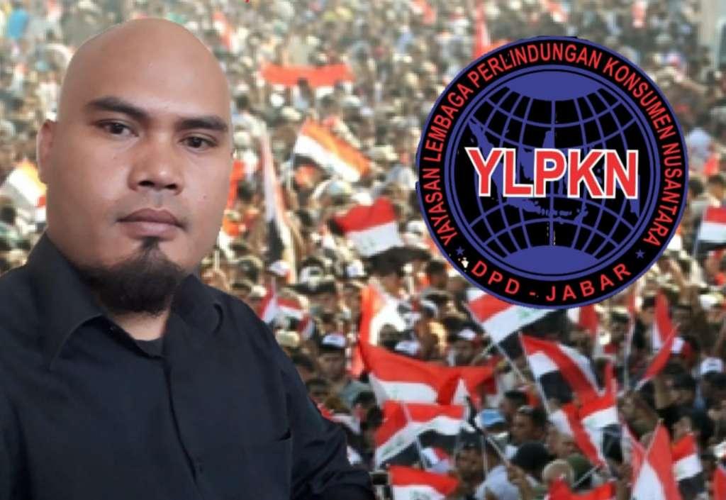 "YLPKN DPD Jabar : Siap Laporkan Dugaan Pungli ""Dalih Uang Gesek Agen Rp 5000"" Dalam Program BPNT"