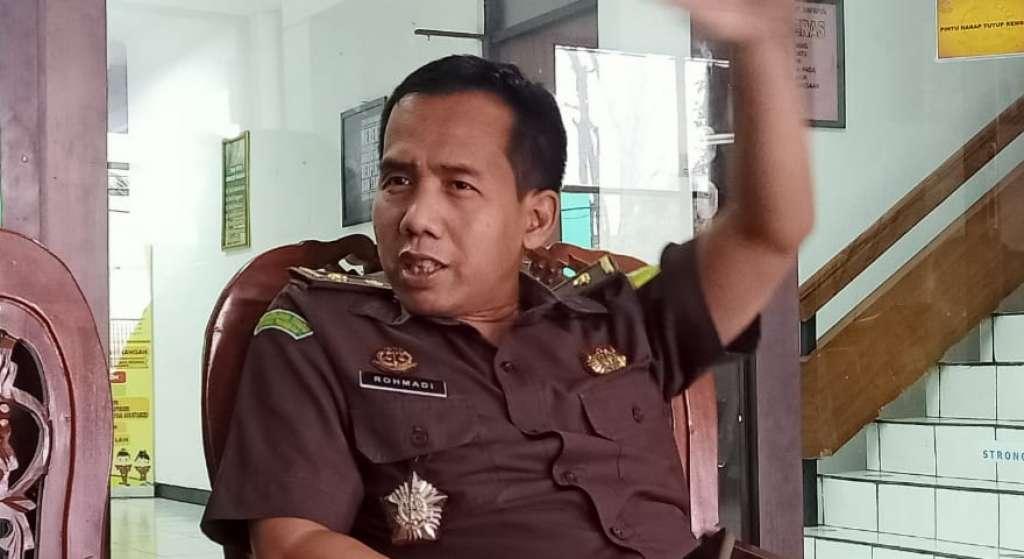"""Kejari Cianjur : Telaah Laporan Dugaan Pungli """"Uang Gesek Agen 5000 """" Dalam Program BPNT"""