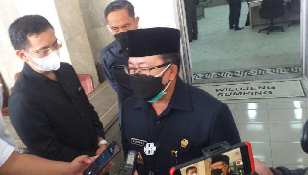 Bupati Benarkan Ada Pejabat Disdik Cianjur Dipanggil KPK
