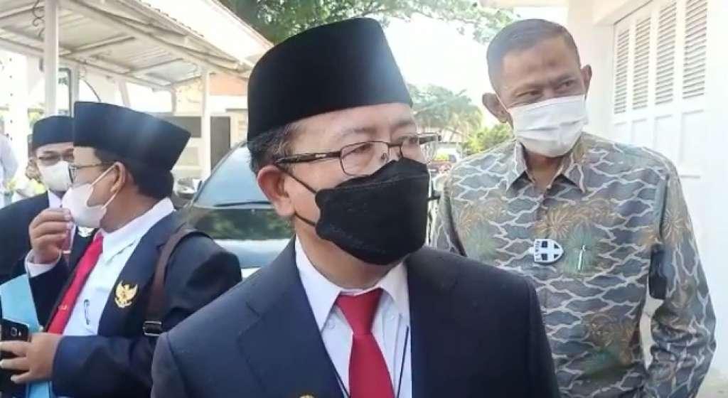 Pejabat Disdik Dipanggil KPK, Bupati Cianjur : Jangan di Besar Besarkan