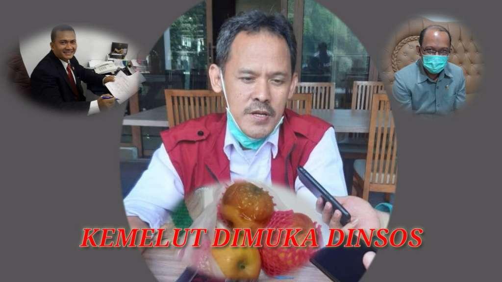 Karut Marut Program BPNT di Cianjur, Sahli : Tak Mampu Ngurus Kadinsos Layak Diganti