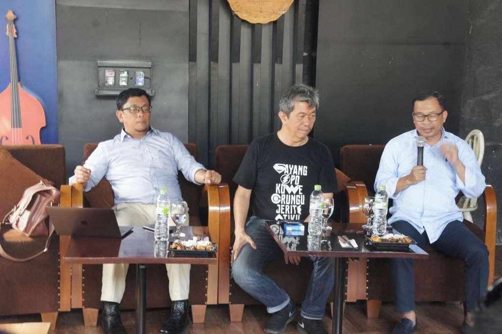 KIPP Soroti Netralitas dan Integritas Penyelenggara Pemilu dalam Pilkada