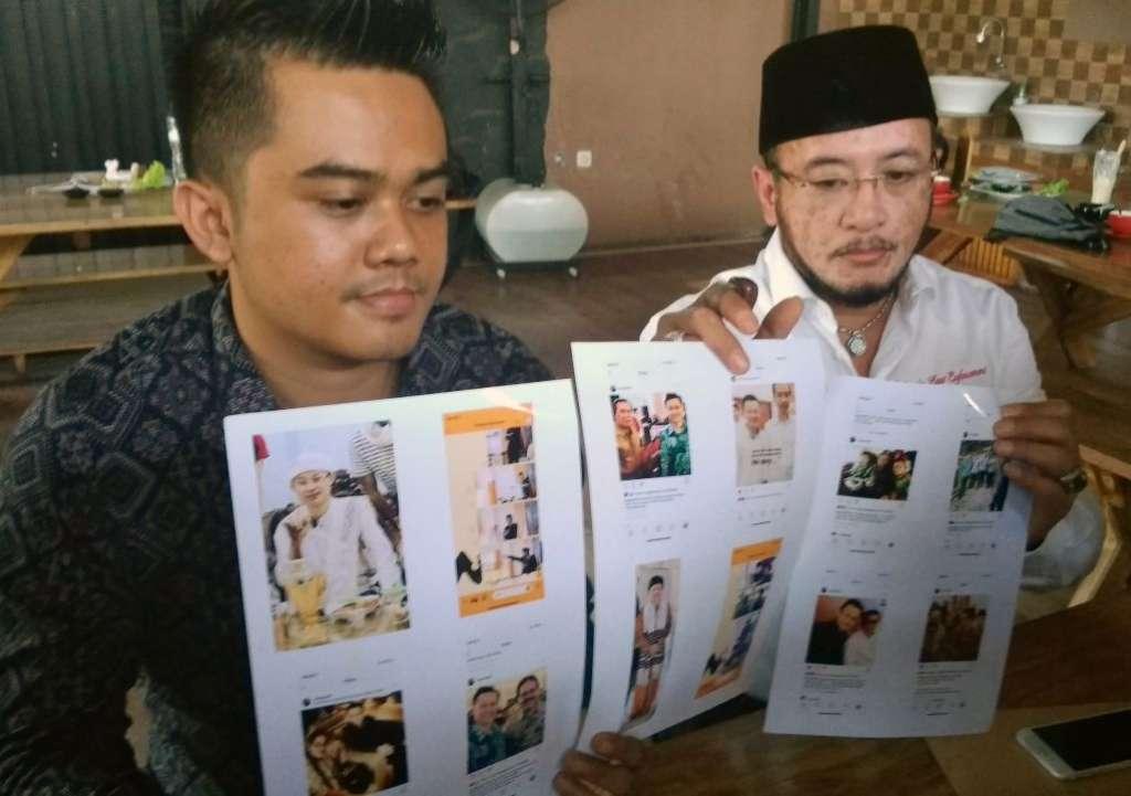 Calon Pendeta Tersangka Sodomi 7 Anak Mengaku Penasehat Spiritual Istana, Keluarga Korban Bakal Minta Klarifikasi
