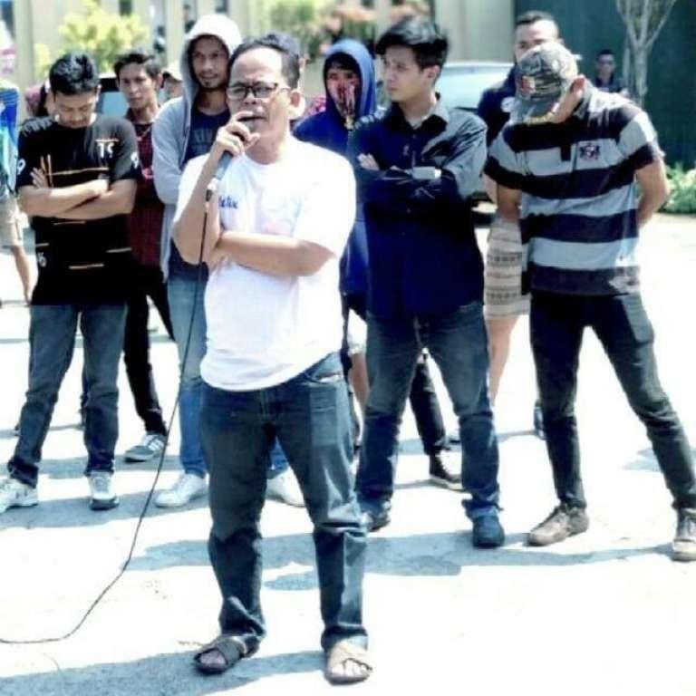 Presidium AMPUH: Hindari Transaksi di Penempatan Tenaga PPPK Pemkab Cianjur