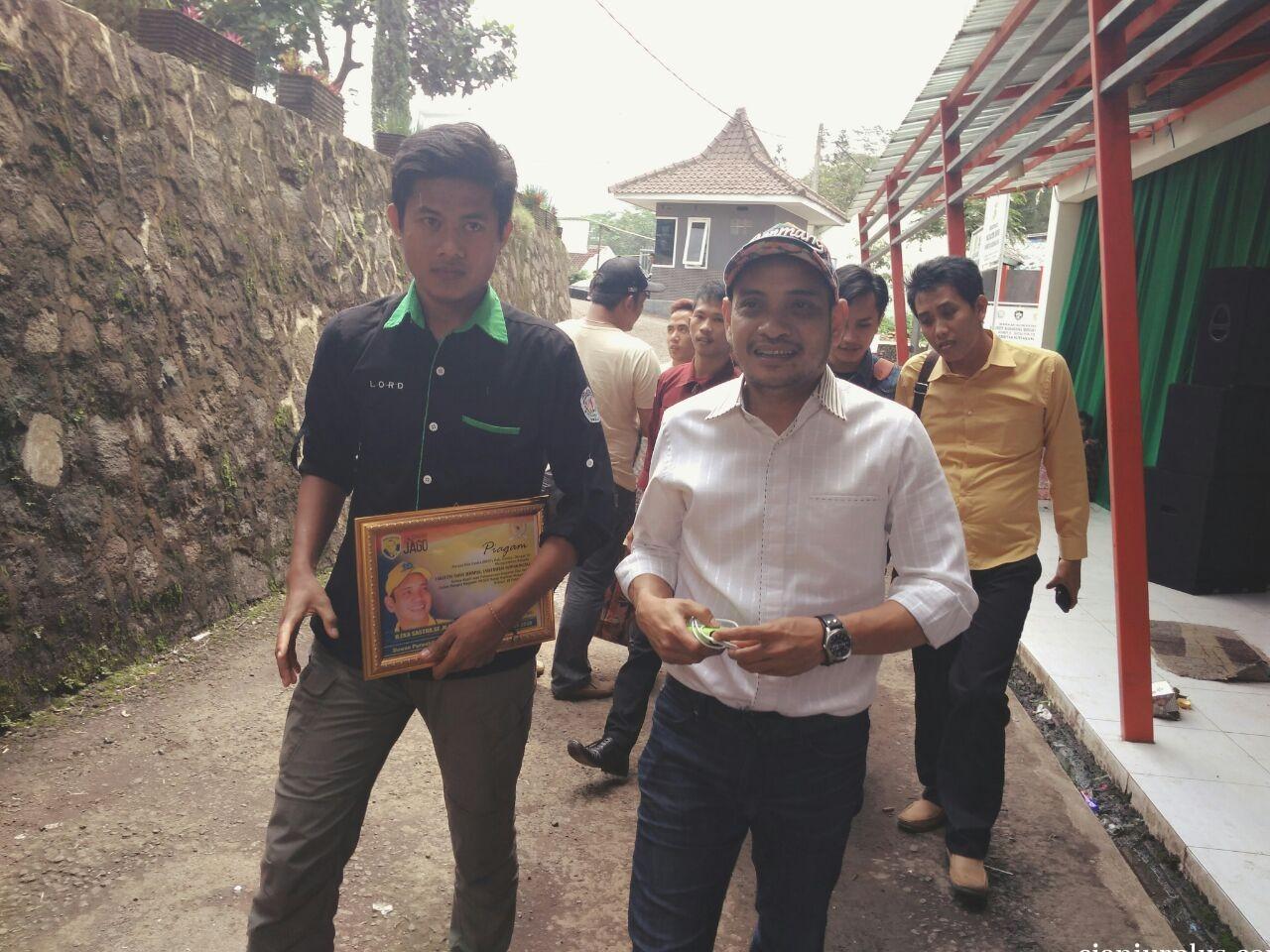 Eka Sastra: Pusat Alokasikan Dana 25 Milyar Untuk Petani