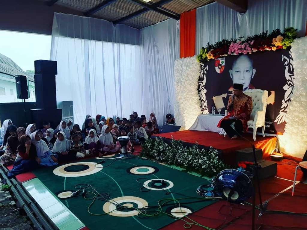 Haul ke 13 Pendiri PP Cianjur