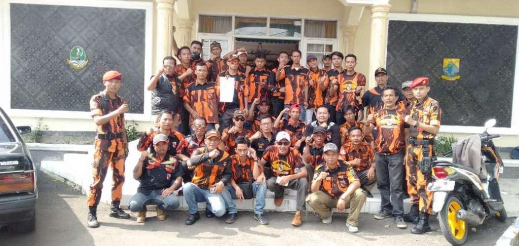 Ucok Pimpin PAC PP Kecamatan Mande