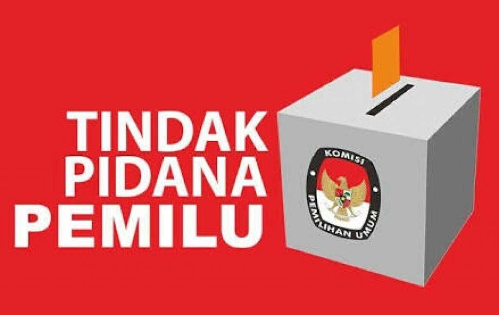 Caleg Nasdem Terancam Pidana Pemilu dan Didiskualifikasi