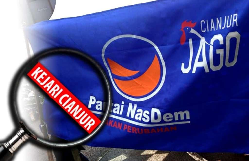 Jaksa : Berkas Kasus Caleg NasDem Sudah Lengkap !!