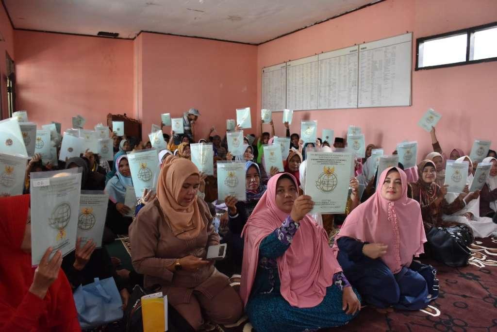 Kata Wajar Jadi Dalih Legal Pungli PTSL