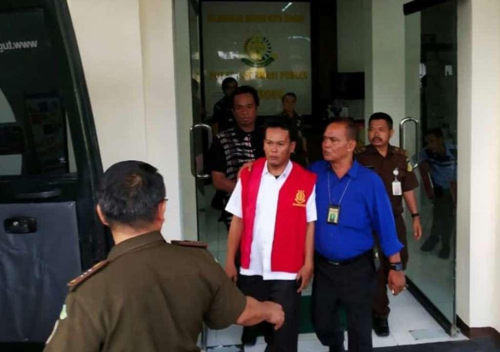 Bendahara KPUD Kota Bogor Resmi Jadi Tersangka