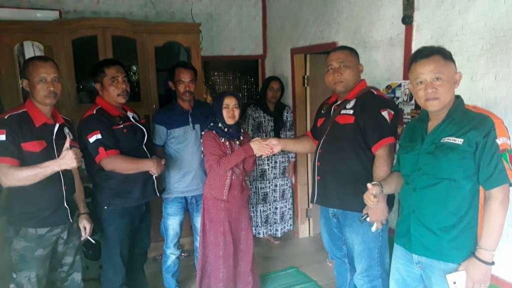 10 Tahun Tidak Dipulangkan Majikan: Entin TKI Asal Cianjur, Akhirnya Kembali Kepangkuan Keluarga