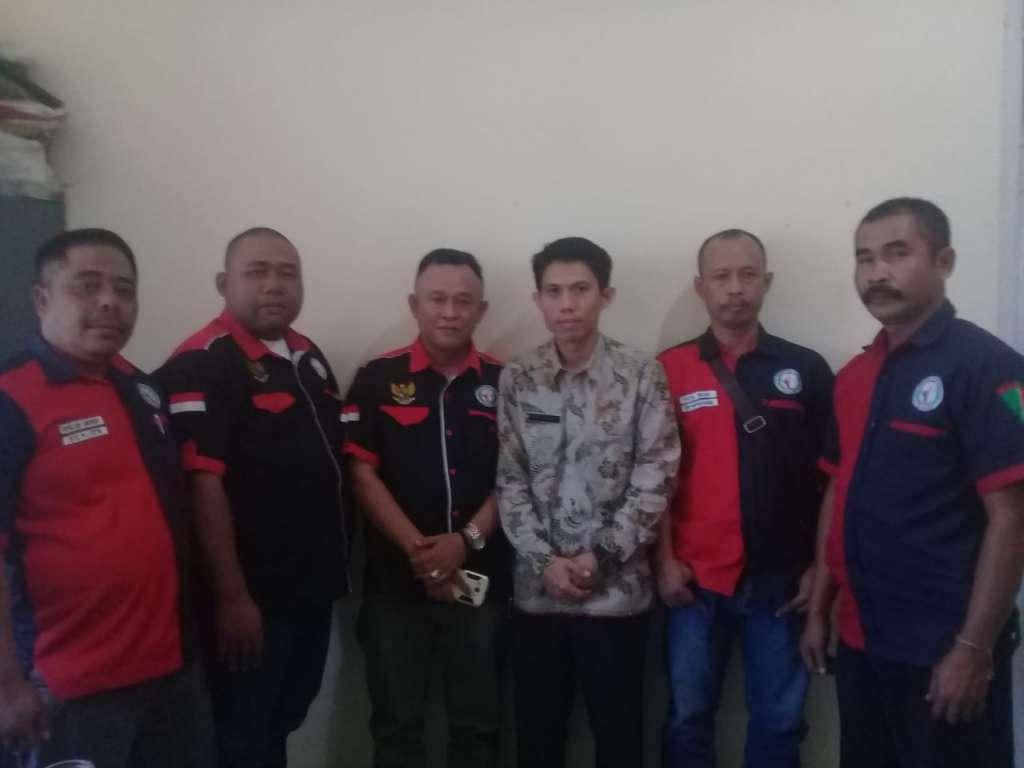 Bangun Sinergitas Penanganan PMI Bermasalah Lsm FPMI Kunjungi Disnakertrans Cianjur
