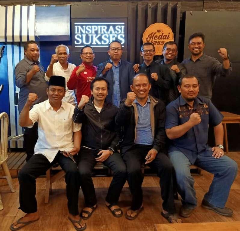 Empat Parpol Islam Susun Kekuatan Koalisi Jelang Pilkada Cianjur Tahun 2020
