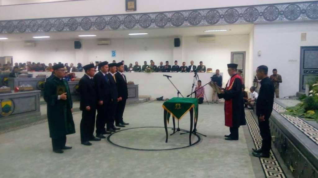 Ditanya Sudah Lapor KPK Soal Penerimaan Fasilitas Haji, Ini Jawaban Kajari