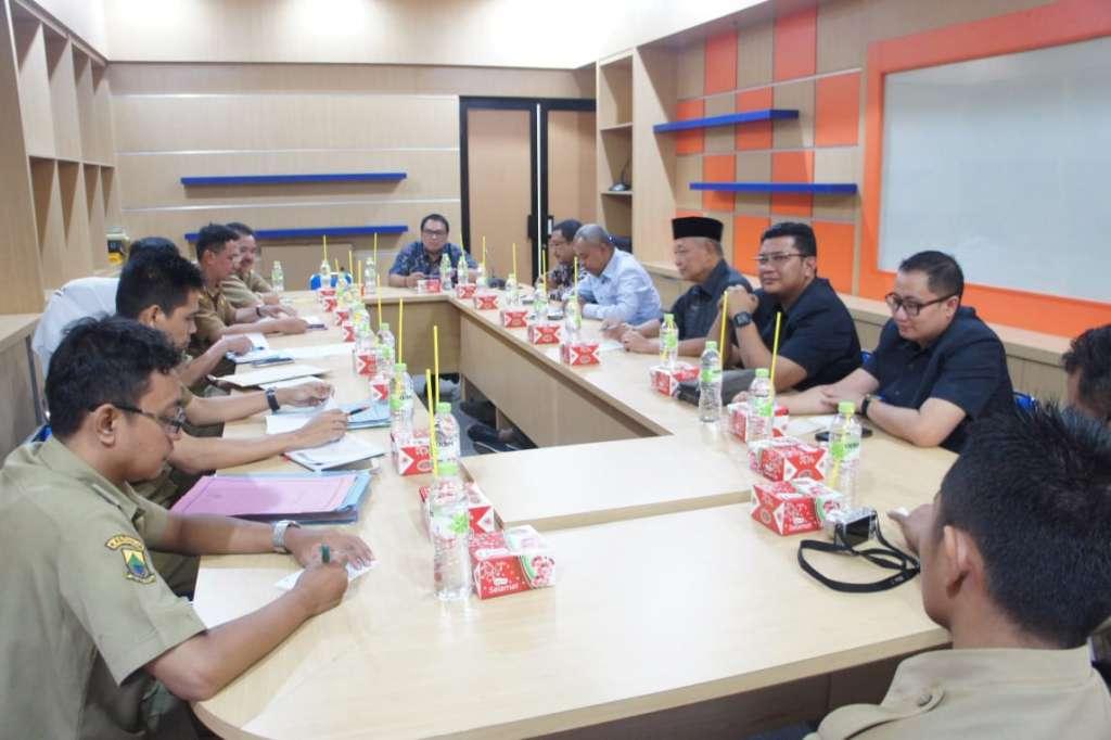 Rotasi Mutasi Dikritisi Dewan, Komisi A Bakal Layangkan Nota Dinas