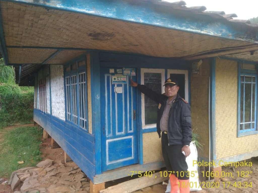Ipah Lansia 67 Tahun Dikabarkan Hilang Dari Rumah, Sudah 4 Hari Tidak Pulang