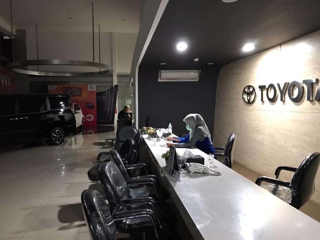 PT Duta Cendana Mobilindo, Tantang Pelapor Tunjukan Alat Bukti Sah