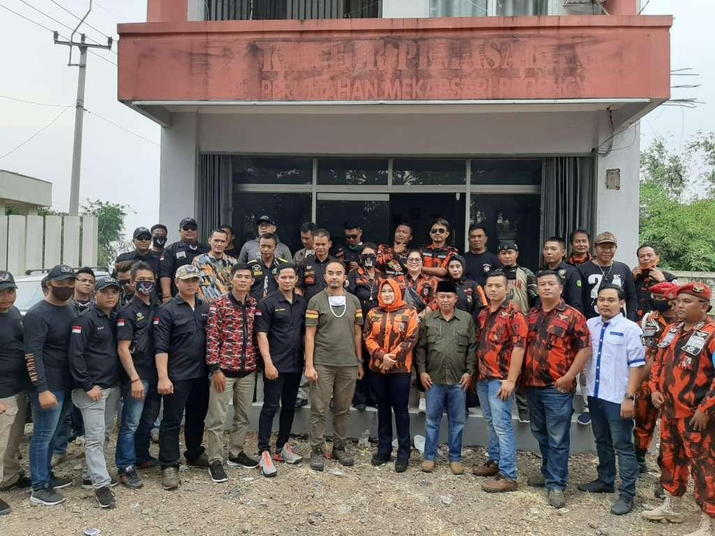 Gabungan Ormas : Siap Antar KIKI Rebut Kursi Pendopo Cianjur, Dalam Pilkada 2020
