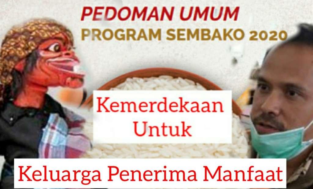 Ini Kata TKSK Soal Sistem Pemaketan Bahan Pangan Pada Program Sembako yang Terjadi di Cianjur