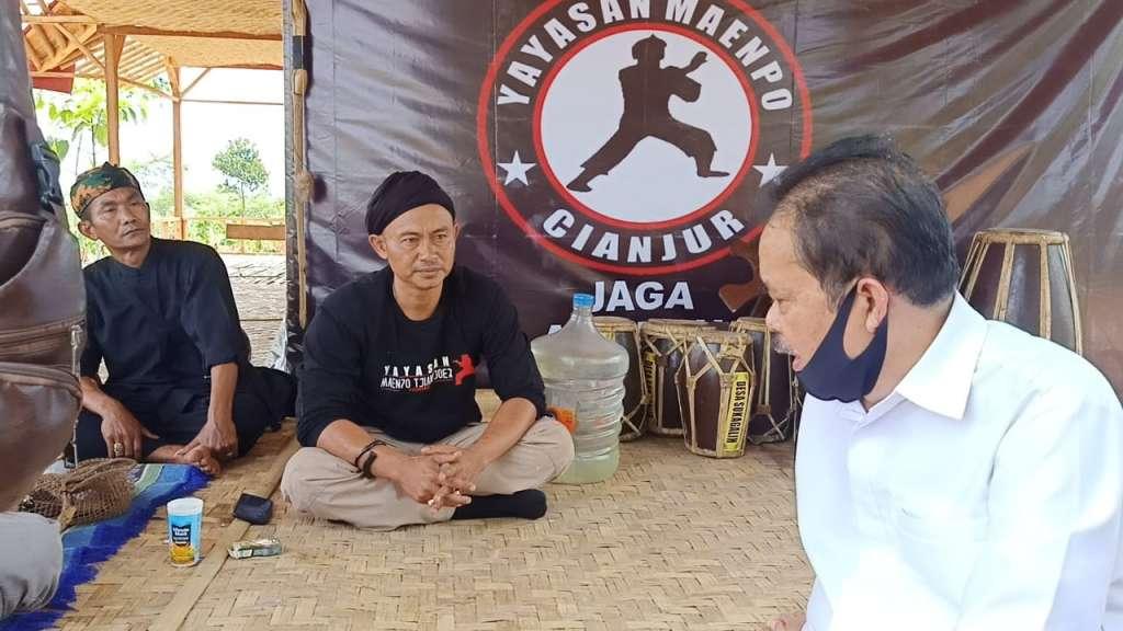 Jaga Amanah Jaga Aqidah, YMC Pasti Dukung OTW