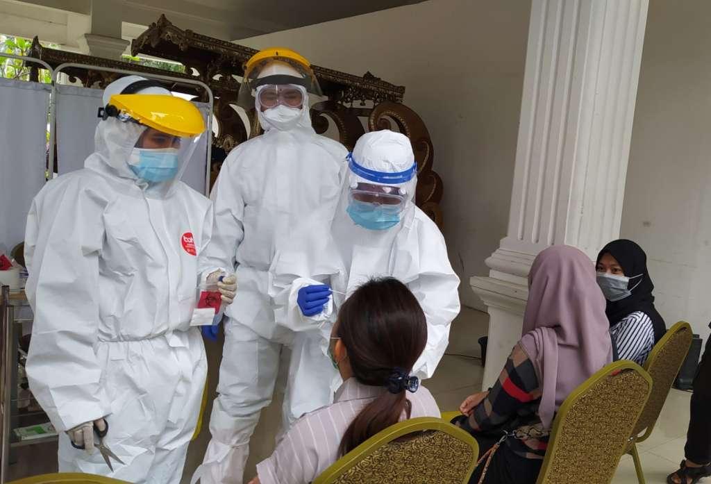 Menanggulangi Wabah hingga Pandemi dalam Kontruksi Islam