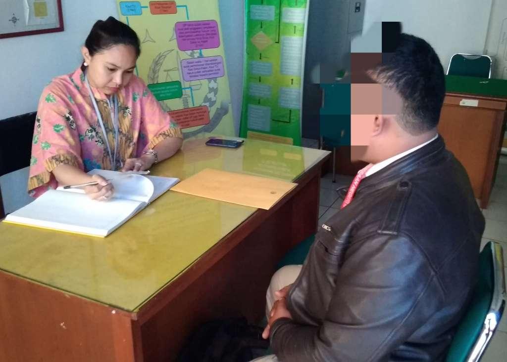 Warga Kadupandak Laporkan Dugaan Pungli dan Korupsi Pemasangan KWh Listrik Gratis ke Kejari