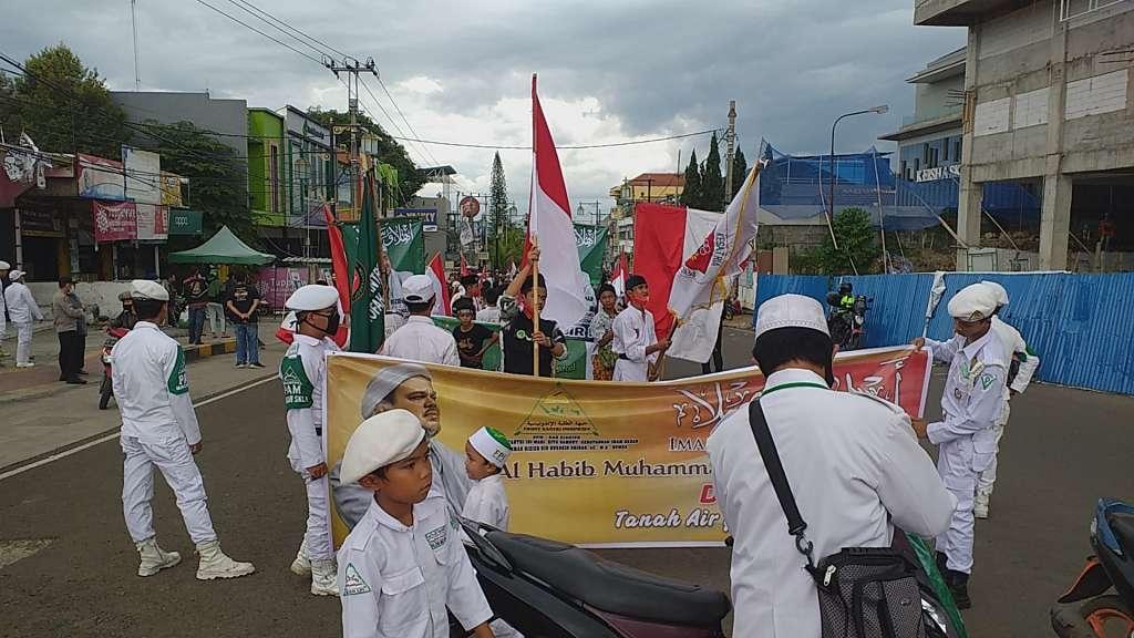 Ini Kegiatan Peringatan HSN di Kabupaten Cianjur