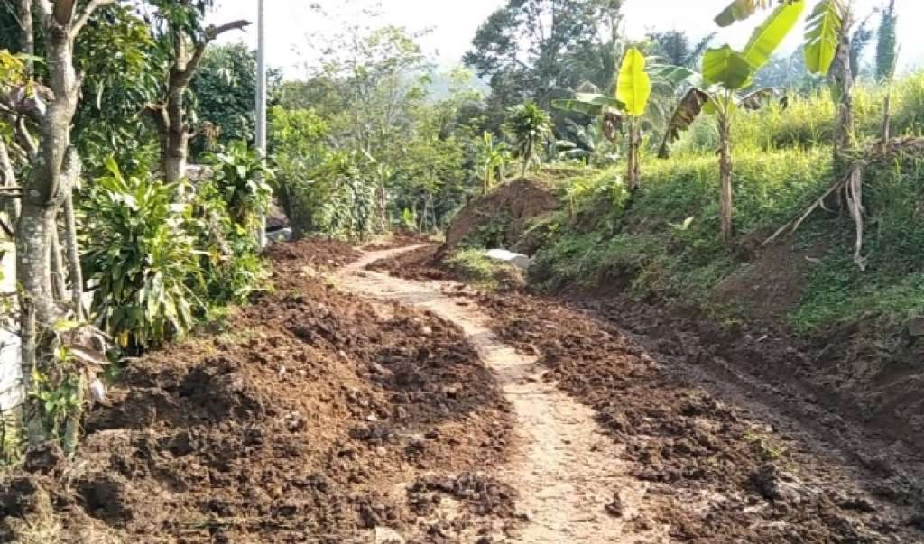 8,1 M Dana APBD Digelontorkan Pemkab Cianjur Sukseskan Pembangunan Desa Bersama TNI