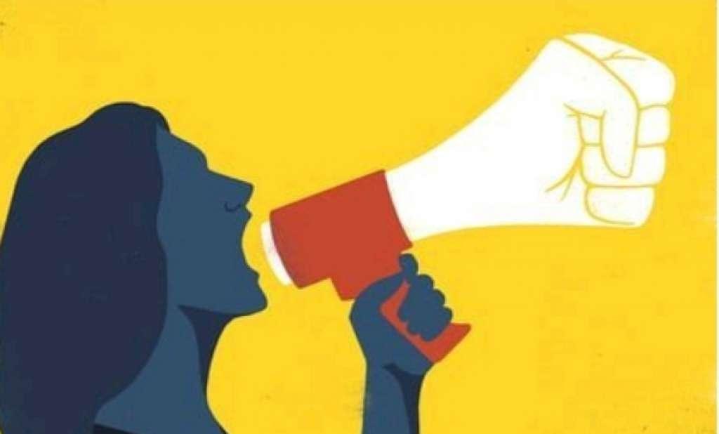 Demokrasi Yang Membungkam Suara Kritis Rakyat?